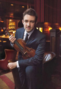 Read more about the article Cape Cod Chamber Music Festival Celebrates Works of Strauss, Brahms