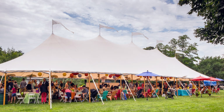 Read more about the article South Shore Conservatory's Duxbury Music Festival Presents Tent Event Weekend
