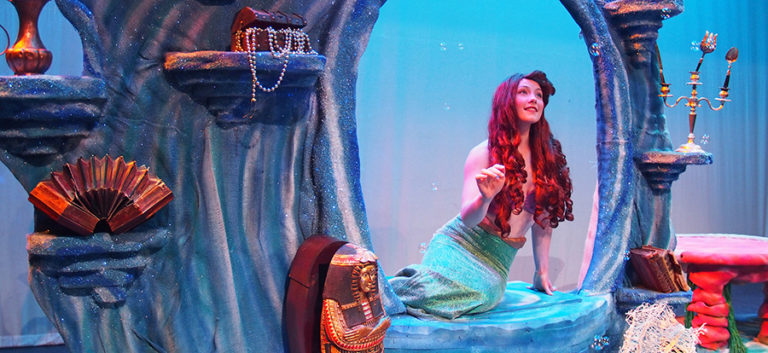 Read more about the article The Company Theatre Presents Disney's The Little Mermaid
