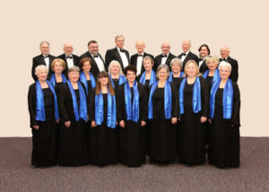 Collaborative Performance Offers Rare Rossini Choral Work in Cape Cod Chamber Music Festival Concert