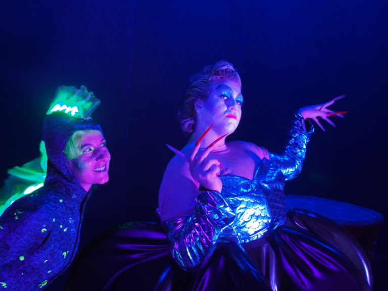 The Company Theatre's The Little Mermaid is Magical for All Ages
