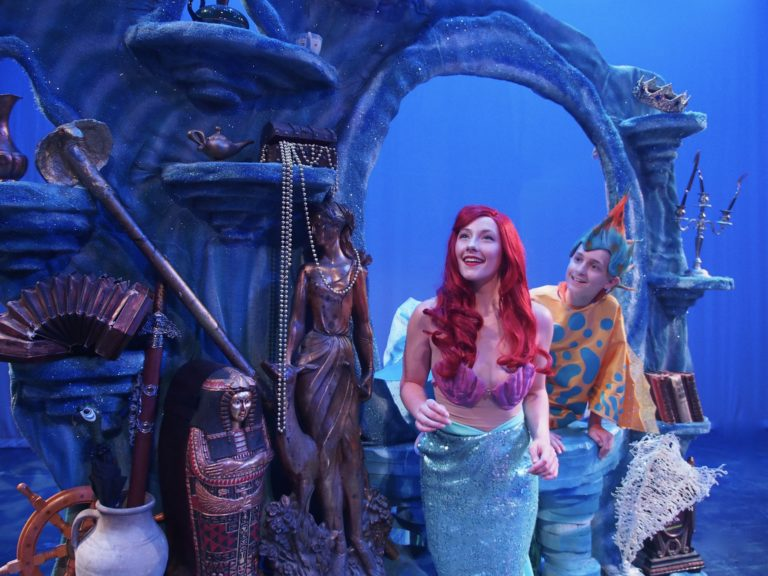The Company Theatre presents Disney's The Little Mermaid