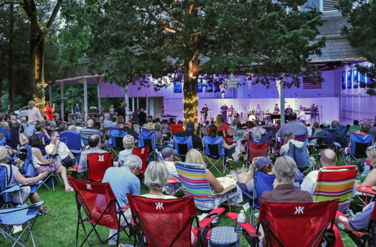 South Shore Conservatory Kicks off New Series with Blues Brunch & JRP Festival