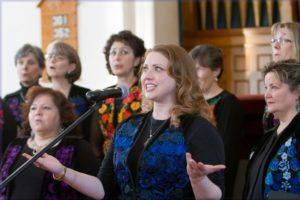 Read more about the article Halalisa Singers Hosts Open Rehearsal Auditions