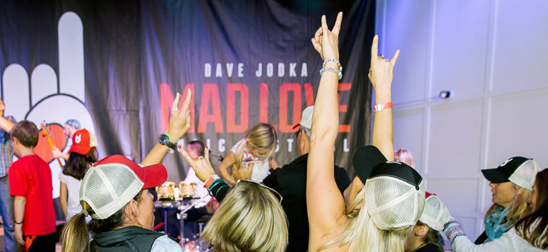 SSC's Mad Love Rocks On with Third Annual Music Festival