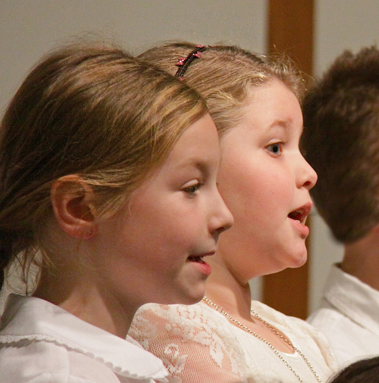 South Shore Conservatory Youth Chorus Announces Open Rehearsal