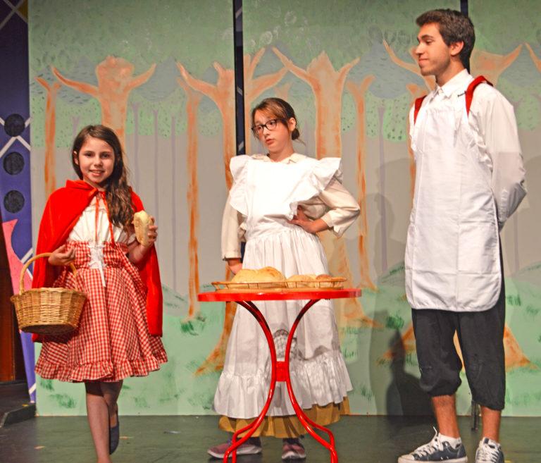 Fall Registration Opens for Americana Theatre Company's Studio Americana