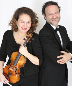 Read more about the article The James Library & Center for the Arts Presents Weekend Classics: Boston Duo