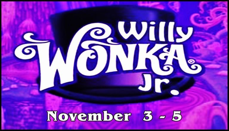 The Academy of The Company Theatre's Auditions for Willy Wonka Jr.