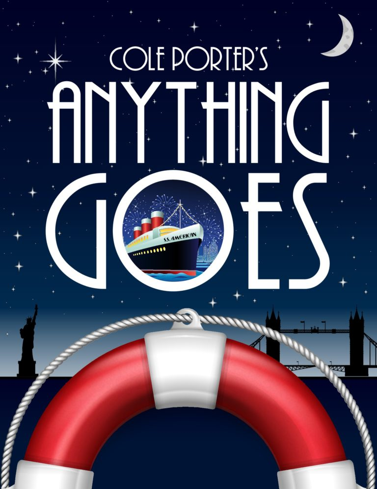Read more about the article A.C.T. Teen Conservatory Auditions for Anything Goes