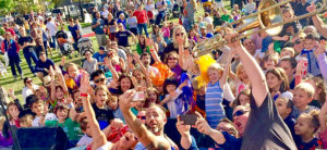 Kids Really Rock Celebrates 5th Boston Family Festival