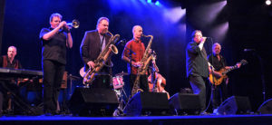 Read more about the article Roomful of Blues: Swingin' for more than 50 years
