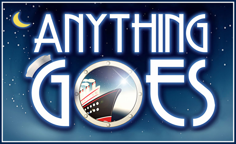 The Academy of The Company Theatre Teen Conservatory Presents Anything Goes