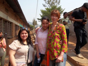 Read more about the article Hull woman finds healing through service trips