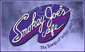 Read more about the article The Company Theatre Presents Smokey Joe's Cafe