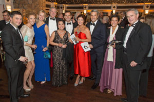 South Shore Conservatory's 12th Chase Away the Winter Blues Gala