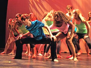 Read more about the article Winter/Spring Registration Opens for A.C.T.'s Studio One Performing Arts Programs