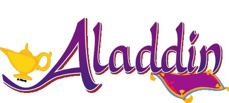 Americana Theatre Company's Studio Americana Presents Aladdin