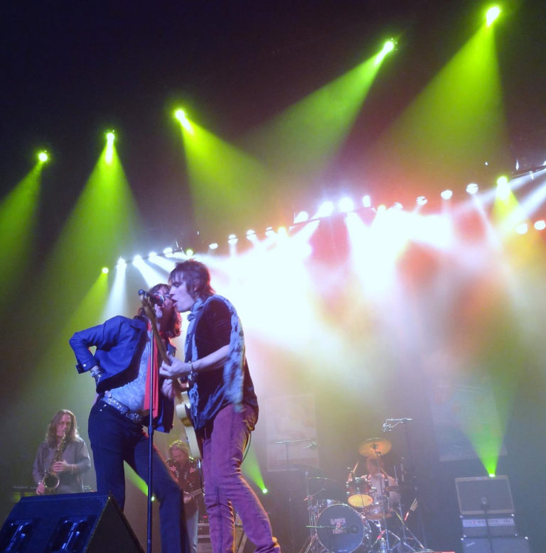The Company Theatre's Special Events Series Presents Classic Stones Live