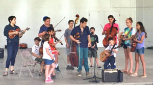 Read more about the article South Shore Conservatory's American Music Camp for Strings Presents Preview Event