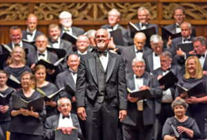 Read more about the article Pilgrim Festival Chorus's 20th Anniversary