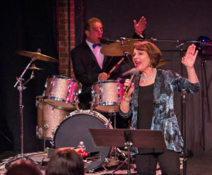 Upstage Lung Cancer Presents I Got Rhythm: In Love with Gershwin and Cole Porter