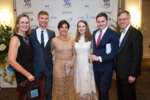 South Shore Conservatory's Chase Away the Winter Blues Raises Record $325K