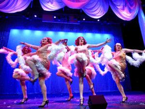 The Company Theatre brings 'La Cage' to the stage