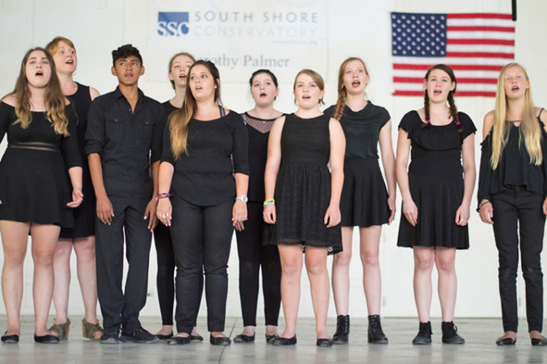 Read more about the article South Shore Conservatory to Hold Auditions for 2018 Summer Arts Programs