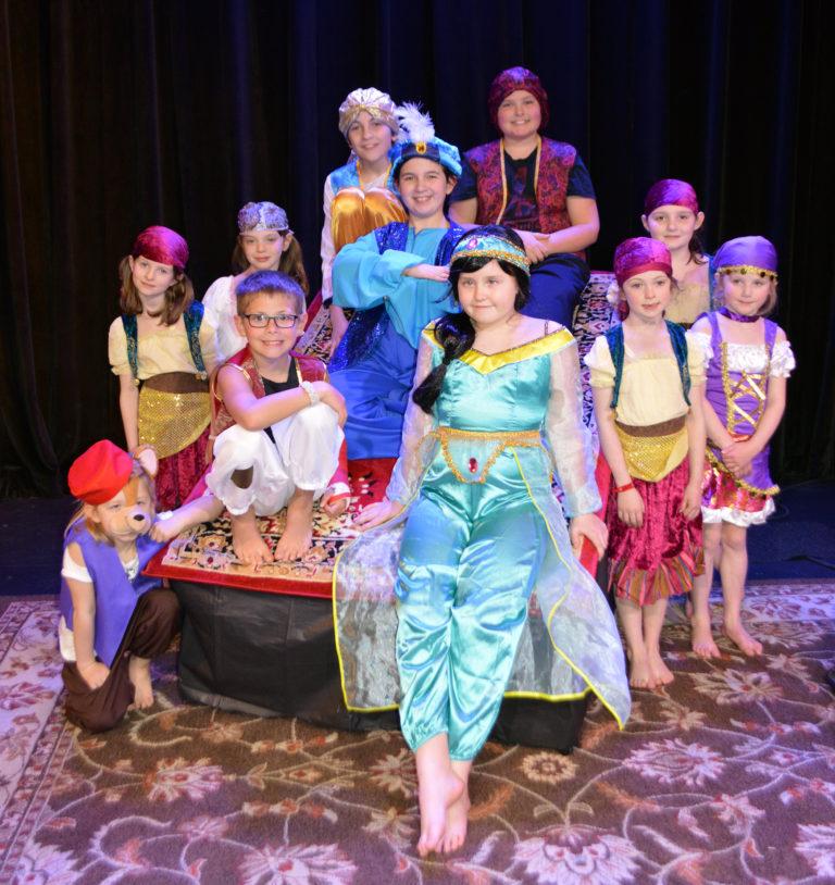 Registration Opens for Americana Theatre Company's Studio Americana Performing Arts Summer Camps