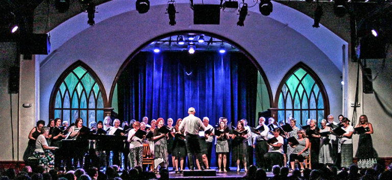 Read more about the article Pilgrim Festival Singers Presents Magical Musicals Concerts
