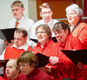 SSC Community Voices Choruses Present Annual Spring Concert