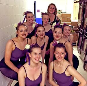 South Shore Conservatory Presents Spring Dance Concert in Pembroke