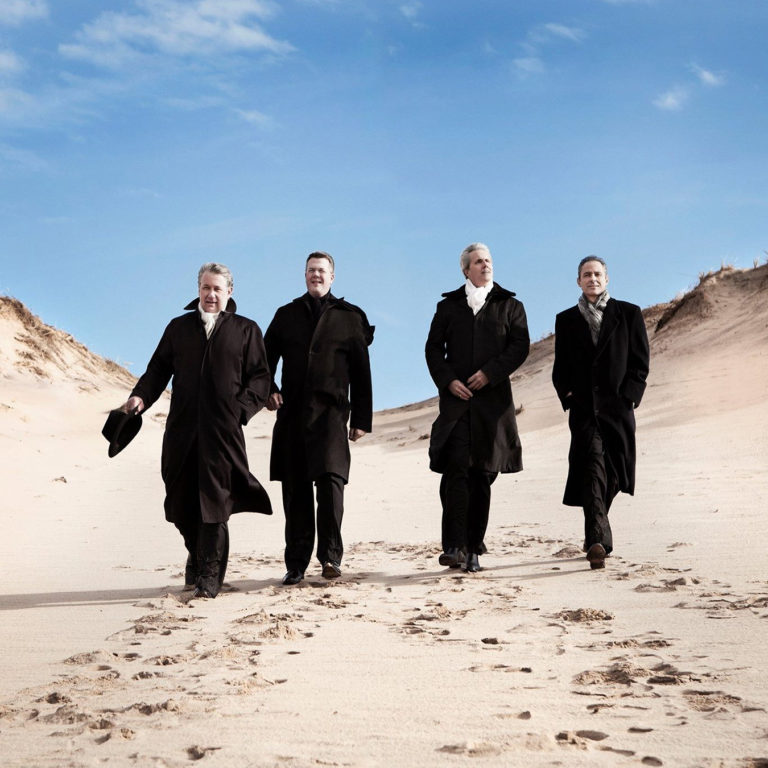 Two Beethoven Quartets Featured in Cape Cod Chamber Music Festival's 39th Season Opener