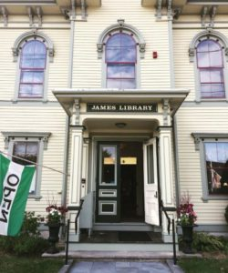 Read more about the article Norwell's James Library seeks to become more handicap accessible