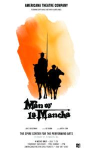 Read more about the article Americana Theatre Company Presents Man of La Mancha