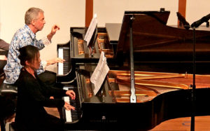 Read more about the article SSC's Duxbury Music Festival Presents All-Bernstein Concert Fundraiser