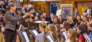 Read more about the article MUSIC EDUCATOR SPOTLIGHT:  Jenn Gilman
