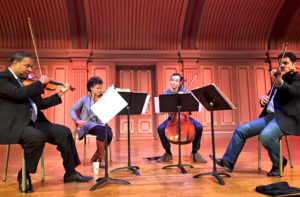 Read more about the article Cape Cod Chamber Music Festival Presents Harlem Returns
