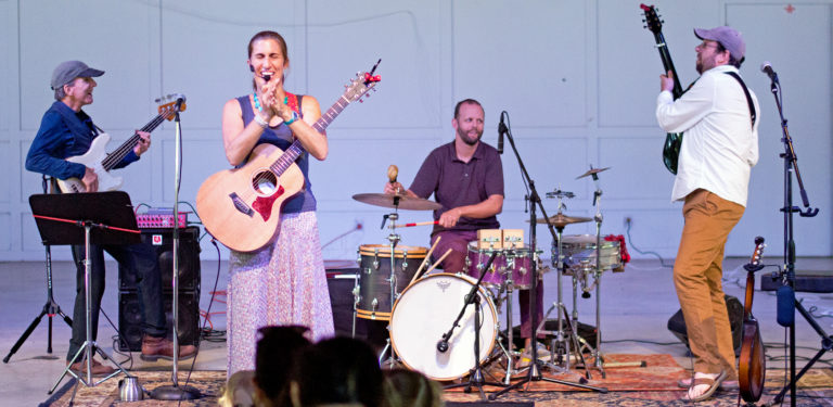 Read more about the article SSC's Family Concert Series Presents Vanessa Trien and the Jumping Monkeys