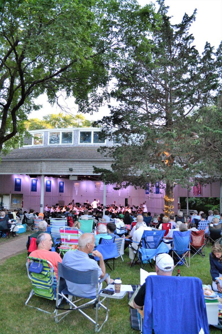 SSC's Summer Spotlight Concerts Heat Up Mid-Summer Entertainment