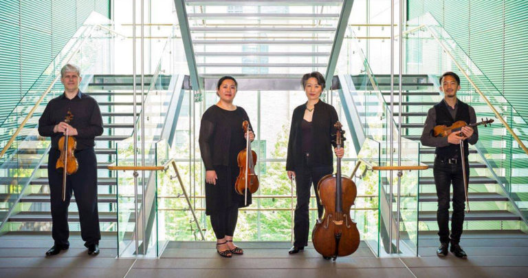 Read more about the article Cape Cod Chamber Music Festival Presents Schubert and Adam Gopnik