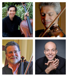Read more about the article Cape Cod Chamber Music Festival Presents Germanic Tradition