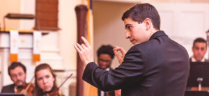 Cape Cod Chamber Orchestra Launches Inaugural Season