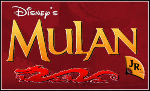 The Academy of The Company Theatre Announces Auditions for Disney's Mulan Jr.