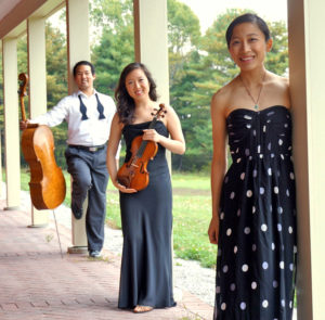 The James Library & Center for the Arts' Fall Entertainment and Events Series