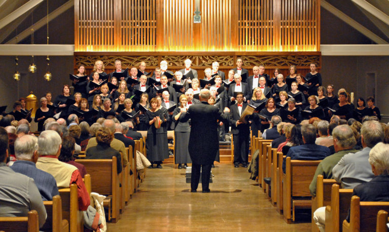 Read more about the article Pilgrim Festival Chorus to Honor Plymouth's 400th in Commemorative Concerts