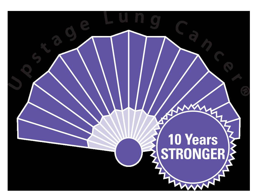 ULC 10 Years Logo