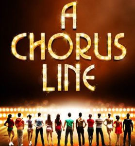 The Academy of The Company Theatre Conservatory to Hold Auditions for A Chorus Line