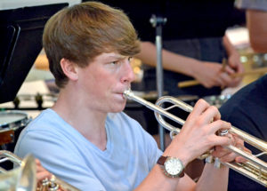 Read more about the article Student Musicians Invited to Free Festival Audition Workshop at South Shore Conservatory